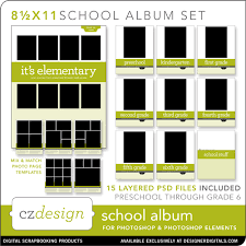 how to layout school work layout ideas for the 8 1 2 x 11 page scrappers cathy zielske s