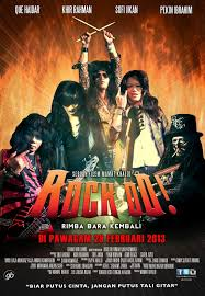 quote kembali rock oo 2013 the movie