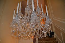 How To Clean Crystals On Chandelier Chandelier Cleaning Restoration And Re Wiring Services