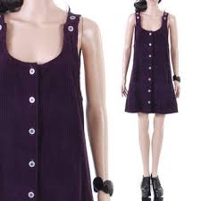 shop overall jumper dress on wanelo