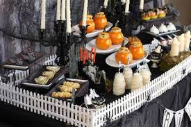 Halloween Entertaining - halloween entertaining special occasions event planning