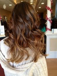 Balayage For Light Brown Hair Caramel Balayage On Light Brown Hair Best Balayage Hair Color