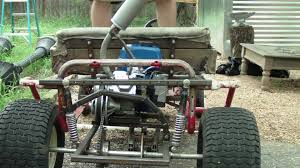 homemade truck go kart front suspension off road go kart all the best suspension in 2017