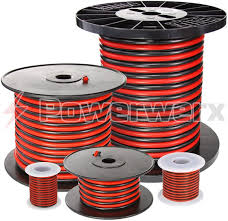 wire u0026 cable powerwerx