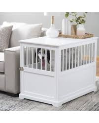 newport pet crate end table memorial day sale boomer george newport ii pet crate end table