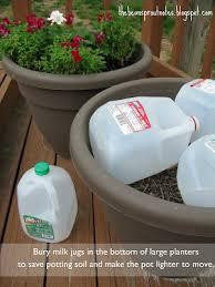 diy garden planters do it your self diy