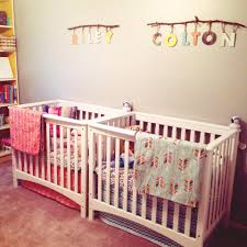 Baby Mini Cribs by Best Baby Cribs For Twins What To Buy For Twin Babies Reader
