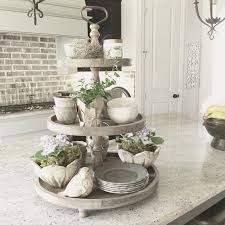 Dining Table Centerpiece Tray Get 20 Galvanized 3 Tier Stand Ideas On Pinterest Without Signing