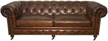 Tufted Brown Leather Sofa Beautiful Brown Tufted Leather Sofa 87 For Your Modern Sofa Ideas