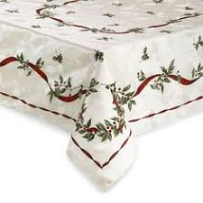 bed bath and beyond christmas table linens berry pine napkin rings set of 4 bedbathandbeyond com