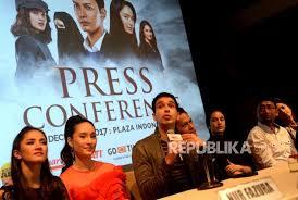 film cinta kontrak md entertainment akan putus kontrak artis terlibat narkoba