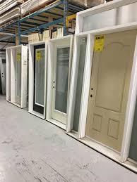 Exterior Doors Discount Discount Entry Steel Doors Surplus Seconds