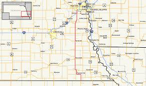 Lincoln Ne Map Nebraska Highway 50 Wikipedia
