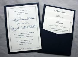 diy pocket wedding invitations wedding invitations pocket simplo co