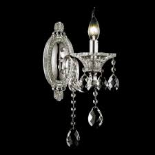 Crystal Wall Sconce by Brizzo Lighting Stores 11