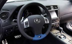 lexus is 250 dash is f steering wheel mounted sport button will it work on a