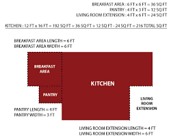 room how to figure square feet of a room home design new simple
