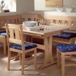 kitchen table with corner bench seating table decoration ideas