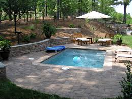 Pool Designs Pictures by In Ground Pool Buyers Guide Rising Sun Pools And Spas