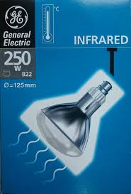 250w infrared heat l 250w infrared heat l bulb seo chicago best ls gallery
