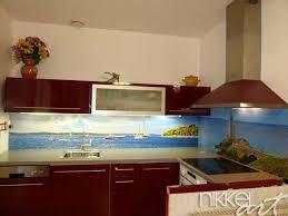 de cuisine credence verre pour cuisine 4 cr233dence de cuisine en verre