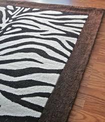 Faux Cowhide Area Rug Decoration Jungle Print Rug Jaguar Print Rug Red Leopard Rug