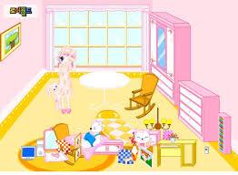 Barbie Room Makeover Games - bedroom decoration games thesouvlakihouse com