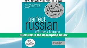 favorite book perfect russian intermediate course learn russian
