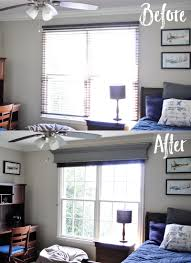 What Is A Cornice On A House Remodelaholic How To Build And Hang A Window Cornice