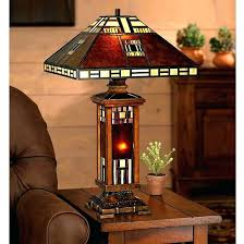Table Lamps Walmart Desk Tiffany Style Dragonfly Table Lamp With Mosaic Base Tiffany