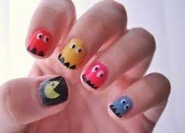 easy nail art characters nail art cute images nail art and nail design