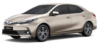 cost of toyota corolla in india toyota corolla altis dg diesel price specs review pics