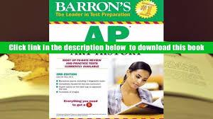 audiobook barron s ap art history 3rd edition john b nici m a