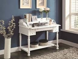 writing desk under 100 furniture small white writing desk for home office with 2