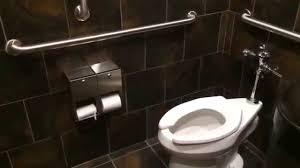 porta potty review hair salon restroom durham nc may 19 2015
