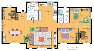 jeux de cuisine 3d plan de cuisine 3d 3 captivant faire ses plan de maison idées