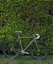 Rugged Bikes Show Me Your Olive Drab Green Bikes