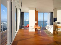 richard meier u0026 partners completes the new seamarq hotel in south