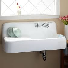 Kohler Laundry Room Sinks 46 Exles Significant Kohler Cast Iron Sink Accessories