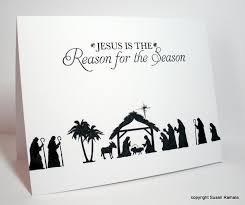 religious card ideas happy holidays