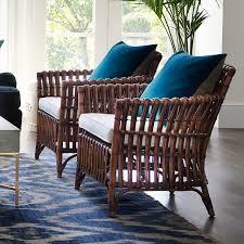 southampton armchair williams sonoma