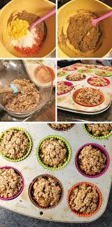 vegan u0026 gluten free carrot cake muffins detoxinista
