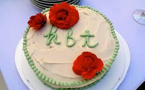 bon appétempt dulce de leche layer cake