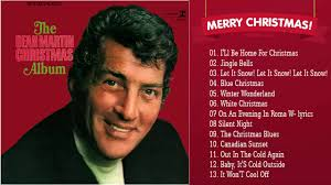 merry with the dean martin the dean martin