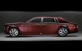roll royce side rolls royce phantom classic cars