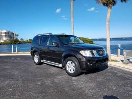 2011 Nissan Frontier Roof Rack by 2011 Nissan Pathfinder Overview Cargurus