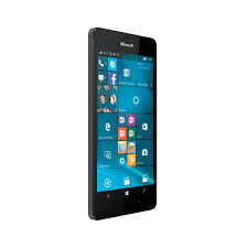 amazon com microsoft lumia 950 black 32gb at u0026t cell phones