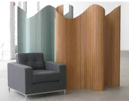 Office Room Divider Bamboo Room Divider Sayeh Pezeshki La Brand Logo And Web