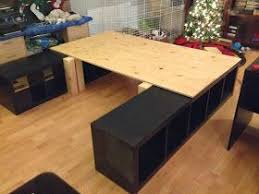 Building A King Size Platform Bed With Storage by King Size Platform Bed Diy Plans Save This For When I Finally