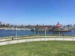 Map Of Long Beach California Holiday Inn Long Beach Downtown Ca Booking Com
